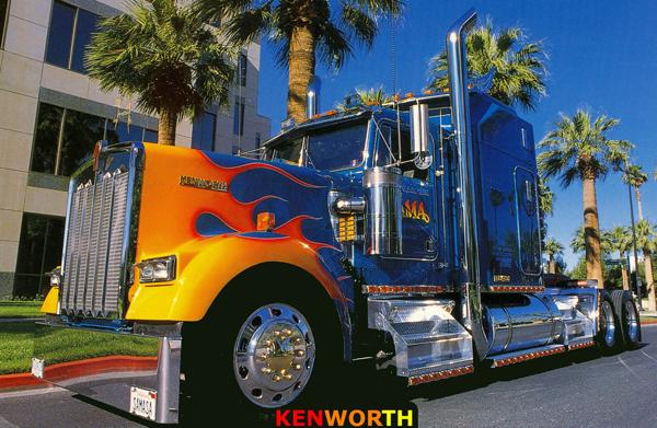 Camion am ricain - Dessin de camion americain ...